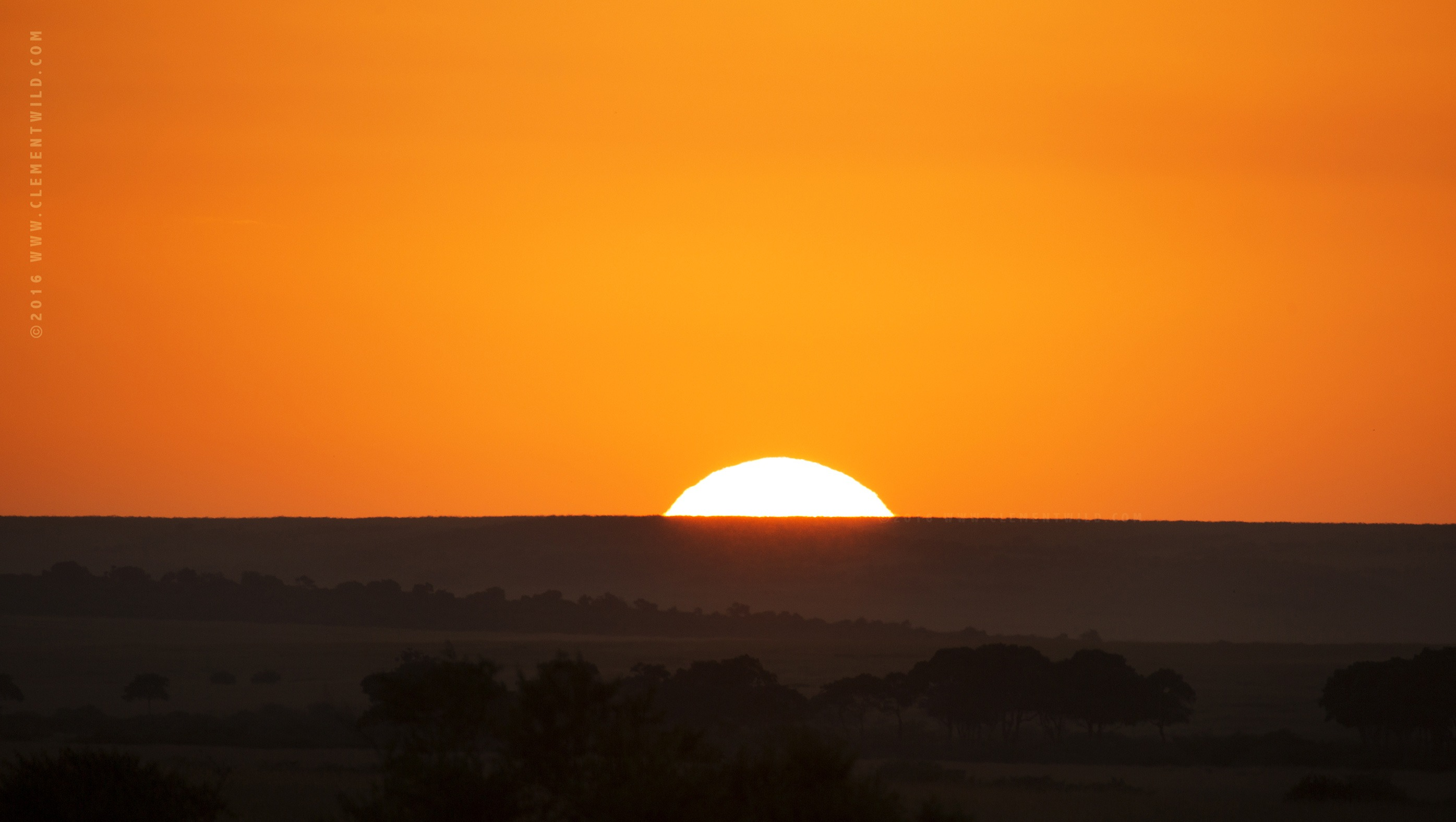 Sunset, Mara, Kenya, Wildlife Photography, Photographic Safaris, Clement Wild, Masai Mara